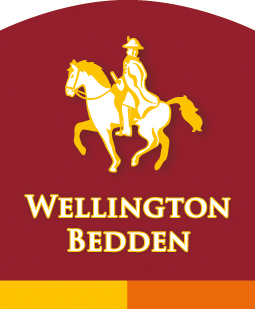 Wellington bedden